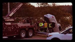 CAA Tow Truck Driver FAIL - Empty Car Goes Flying Over Cliff ... Kenworth W900 Wrecker Tow Truck Toy For Children Youtube 2018 New Freightliner M2106 Wreckertow For Sale In Tulsa Steve Ballard Precision Sign Design Leannetaylor Lt6itm Twitter Midwest Towing Lincoln Nebraska Home 24hr Car Recovery Buddys Union City At Premier 1978 Ford F350 Tow Truck Item Ca9617 Sold November 29 V Okc Trucks Convoy In Support Of Driver Killed News9