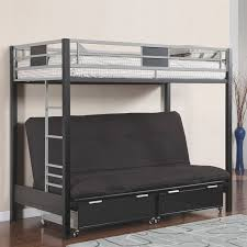 Futon Bed With Mattress Included