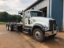 2018 Mack Granite GU713 Roll Off Truck For Sale   Montgomery, AL ... Used 1994 Mack Rolloff Truck For Sale In Al 2635 2001 Gmc Holt Mini Roll Off Truckcentral Truck Salesmiami Kenworth T800 Tandem Axle Roll Off For Sale By Arthur New 2019 Gr64b 7342 7039 2018freightlinergarbage Trucksforsaleroll Offtw1170038ro 2007 Cv713 3548 Radio Controlled Dumpster Youtube 2009 Sterling L9500 2863 Triaxle For Sale Peterbilt Trucks Pa 2003 1022