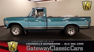 1972 International Harvester - Louisville Showroom - Stock #1453 ... Classic 1972 Intertional Harvester 10 Series 1210 Pickup For Sale Near Cadillac Michigan Scout Ii Sold Youtube Travelette Crew Cab Long Bed Louisville Showroom Stock 1453 Junkyard Find The Truth About Pickup Truck Four Wheel Drive All Original Rm Sothebys Loadstar 1600 Tractor Private Dump Item Dc0298 Sale Classiccarscom Ckupimg_1886jpg