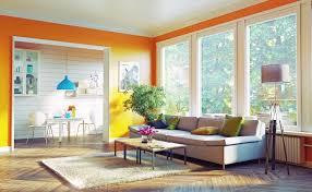 wandfarben fürs wohnzimmer diese schaffen ambiente