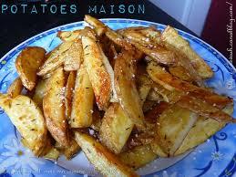 maison au four potatoes maison au four le bonheur est dans ma cuisine