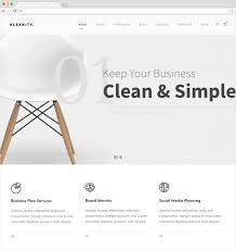 100 Modern Design Blog Best WordPress Minimalist Themes For Clean Simple