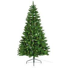 Slim Pre Lit Christmas Tree Argos by Argos Christmas Trees Ebay