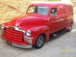 1954 GMC Panel Truck - Image 1 Of 3 | Cars And Trucks. | Pinterest ... The Classic 1954 Chevy Truck The Picture Speaks For It Self Chevrolet Advance Design Wikipedia 10 Vintage Pickups Under 12000 Drive Tci Eeering 51959 Suspension 4link Leaf Rare 5window 1953 Gmc Vintage Truck Sale Sale Classiccarscom Cc968187 Trucks Of 40s Customer Cars And Pickup Classics On Autotrader 1949 Chevy Related Pictures Pick Up Custom 78796 Mcg