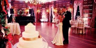 NYIT De Seversky Mansion Weddings In Old Westbury NY
