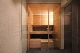 ging sauna nach mass neue referenz ging saunabau ag schweiz