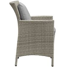 Conduit Outdoor Patio Wicker Rattan Dining Armchair Modway Endeavor Outdoor Patio Wicker Rattan Ding Armchair Hospality Kenya Chair In Black Desk Chairs Byron Setting Aura Fniture Excellent For Any Rooms Bar Harbor Arm Model Bhscwa From Spice Island Kubu Set Of 2 Hot Item Hotel Home Office Modern Garden J5881 Dark Leg