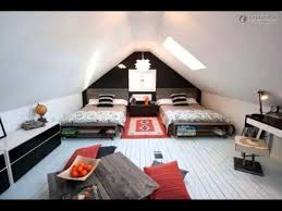Attic Bedrooms Ideas Design Pictures RemodelIdeas