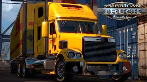 American Truck Simulator: DHL Freightliner Coronado And Matching ... Michael Cereghino Avsfan118s Most Teresting Flickr Photos Picssr Daniel S Bridgers Trucking Blog Premay Equipment Aprox 1974 Gordon Hopgood Trucks Pinterest Freight Amsters 2013 F250 69 Jib Truck Australia Ford Ford Trucks And Midamerica Show Directory Buyers Guide By Mid Anderson Pay Scale Arnold Best Truck Refrigerated Jobs Image Kusaboshicom Cheap Semi Find Deals On Line At Alibacom The Trucking Company I Drive For Calark Intertional Lancef2