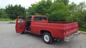 100 1987 Chevy Truck Chevrolet C10 For Sale 2131492 Hemmings Motor News
