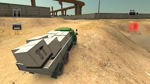 Truck Driver Crazy Road 2 Download