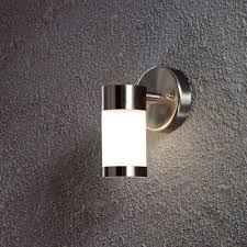 solar outdoor wall lights outside south africa canada