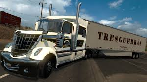ATS | International Lonestar | Tres Guerras - YouTube American Truck Simulator Peterbilt 389 Ultracab 2 Tanques T90 Skin Tres Guerras On The Trailer For Tamiya 56357 Mercedes Arocs 3348 6x4 Tipper Palmas Acai Food Sweetwater Charleston Inside Out Compas Mexican Grill Trucks In Santa Ana Ca Estruck Twitter The Worlds Newest Photos By Loving Trucks Flickr Hive Mind Menu Best Bay Area Our Mobile Pizza Kitchen Papa Franks Llc Monster Monster Party Complete Bus Intertional Dt466 Costa Rica 1996 Camion Con Grua Euro Lhebdo Du Routier 91 Du Trs Lourd En