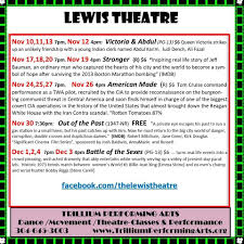 In The Bedroom Imdb by The Lewis Theatre Home Facebook