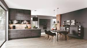 küchentrend beton und stein küche co