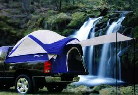 When I Have A Truck... Of Course! Pick Up Tent | The Number 1 ...