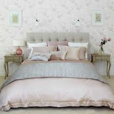 Stylish Ideas Pink And Grey Bedroom 15 Modern Interior Decorating Blending Gray Colors