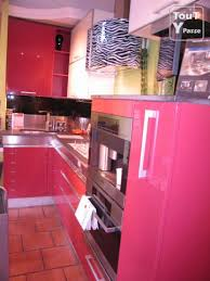 cuisine framboise cuisine meuble framboise idées de décoration et de mobilier pour
