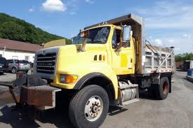 2003 Sterling L8500 Single Axle Dump Truck For Sale By Arthur Trovei ... 2000 Ford F750 Xl Super Duty Single Axle Dump Truck Item C 2002 Pete 330 Dump Youtube 2005 Mack Cv712 Single Axle Truck For Sale By Arthur Trovei Alinum Hd Bodies Cliffside Body Cummins Diesel 10 Speed Transmission Air Brakes Single Axle Dump Chevrolet C6500 Truck Gas 5speed Trans Ox 2003 Sterling L8500 1995 Intertional 8100 Dt 466 Diesel 6sp F650 26000 Gvwr 99857 Miles 1994 Gmc C7500 Topkick 5 Yard 2007 Freightliner M2 106 For Sale 156326 Kilometers Andr Taillefer Ltd