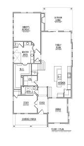 David Weekley Homes Austin Floor Plans by David Weekley Homes