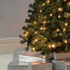 Christmas Tree Amazon Uk by Werchristmas Pre Lit Spruce Multi Function Christmas Tree With 200
