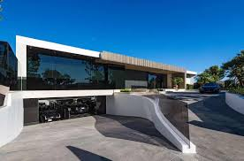 104 Beverly Hills Modern Homes Take A Tour Inside The 85 Million Home For Sale In