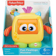 Fisher Price Baby Dolls For Toddlers