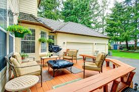 100 House Patio 5 Essential Curb Appeal Tips To Stage Your Deck
