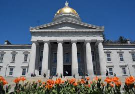 Concur Government Help Desk by Vermont House Approves Marijuana Legalization Bill Now Goes To