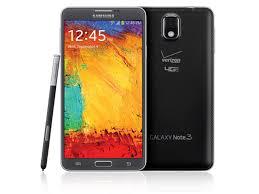 Galaxy Note 3 32GB Verizon Phones SM N900VZKEVZW
