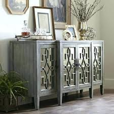 Decorating Dining Room Buffet Mirrored Best Of Sideboard Within