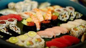 la cuisine japonaise le top de la cuisine japonaise cnewsmatin fr