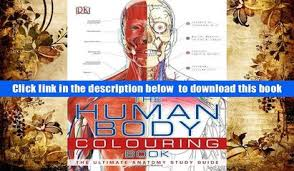 Read Online The Human Body Colouring Book Trial Ebook