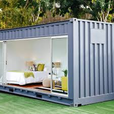 100 How To Convert A Shipping Container Into A Home House New