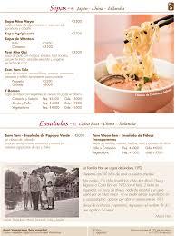 Menus De Cumpleaños Restaurante Dali