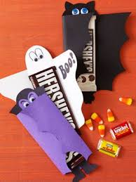 Halloween Treats For The Kids Easy To Do And A Fun Surprise Receive In Mail