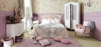 chambre style shabby décoration maison du monde shabby chic style lifestyle chambre d
