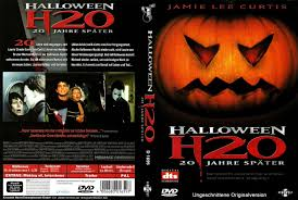 Halloween 2 2009 Castellano by The Horrors Of Halloween Halloween H20 20 Years Later 1998 Vhs