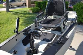 T Bone Bed Extender by Sold Selling Customized 2013 Hobie Pro Angler 14 Kayak Kayak