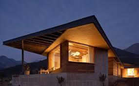100 Dorr House Casa De Madera Drr Schmidt ArchDaily