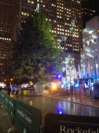 Lighting Of Rockefeller Christmas Tree 2014 by Rockefeller Christmas Tree