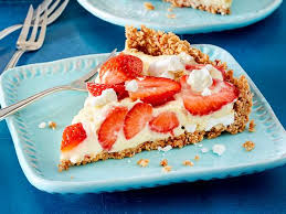 erdbeer pudding kuchen ohne backen