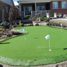 19 Crazy Cool Backyard Putting Greens The Family Handyman