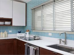 century cheap price gray kitchen wall wavy glass tiles view