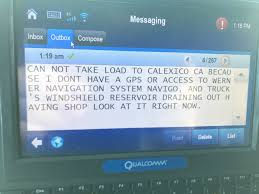 100 Gps For Truck Drivers My Co Driver Needs A Gps To Drive We Have An Atlas In The Back