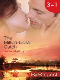 Cover Image Of The Million Dollar Catch