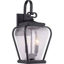 portfolio hardwired electric outdoor wall porch lights ebay
