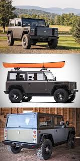 Bollinger Motors B1 Is World's First All-Electric Sport Utility ... 2017 Honda Ridgeline Rack And Opinion H2 Sut Red Sport Utility Truck Stock Photo Picture Royalty Free Image The_machingbird 2005 Ford Explorer Tracxlt The Gmc Graphyte Hybrid Is A Truckbranded Concept Car And Sport Hummer Rear Hatch 1024x768 Utility Vehicle Wikipedia 25 Future Trucks Suvs Worth Waiting For Subaru Outback A Monument To Success New On Wheels Groovecar Bollinger B1 Is Half Electric Suv Pickup