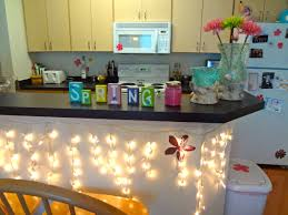 College Apartment Kitchen I Think This Is Soo Pretty